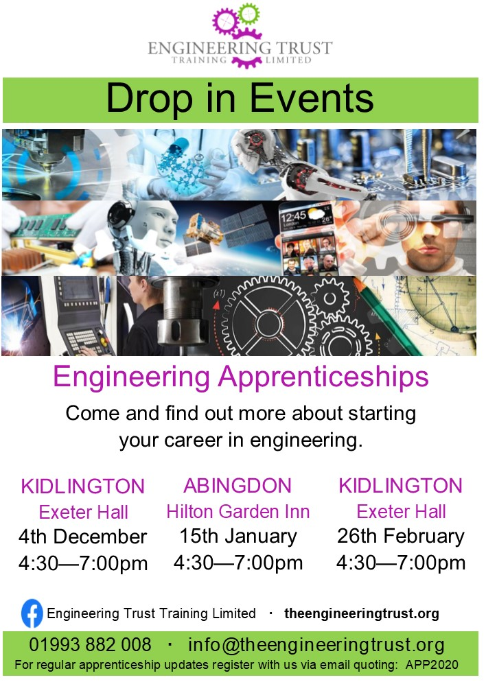 Engineering Apprenticeship
